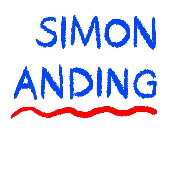 SIMON ANDING